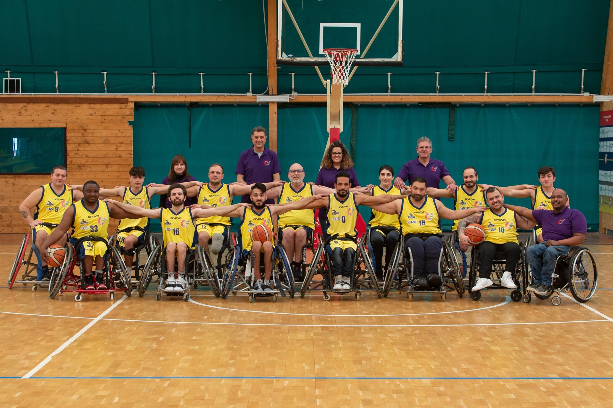 Santa Lucia Basket Roma